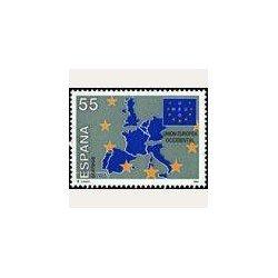 1994 España. Unión Europea Occidental (Edif.3324) **
