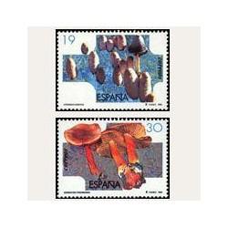 1995 España. Micología (Edif.3341/2) **