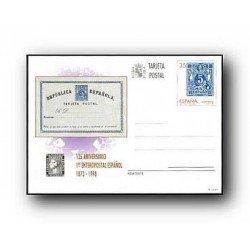1998 España. Entero Postal (Edif.167)**
