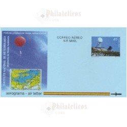 1999 España. Aerograma (Edif.224)**