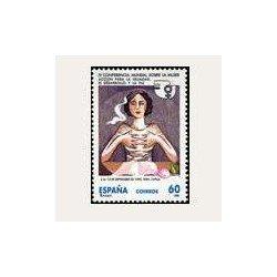 1995 Sellos de España (3386). Conferencia Internacional sobre la Mujer.