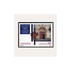 1995 España. Universidad de Santiago de Compostela (Edif.3389)**