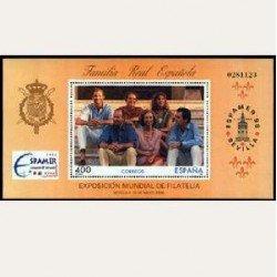 1996 Sellos de España (3428). ESPAMER'96.