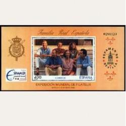 1996 España. ESPAMER'96 (Edif.3428) **