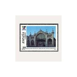 1996 España. Estructuras Metálicas (Edif.3444) **