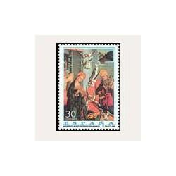 1996 España. Navidad (Edif.3458)**
