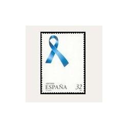 1997 España. Lazo Azul (Edif.3501)**