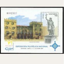 1997 Sellos de España (3512). EXFILNA'97.