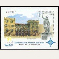 1997 España. EXFILNA'97. (Edif.3512)**