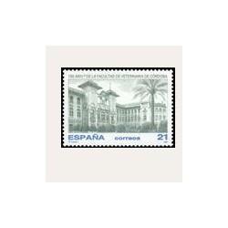 1997 España. Facultad de Veterinaria de Córdoba. (Edif.3518)**