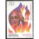1998 España. Europa - Fiestas Populares (Edif.3542)**