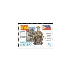 1998 Sellos de España (3552). Cent. Independencia de Filipinas