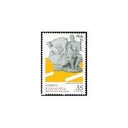 1998 España. Arte Español (Edif.3553)**