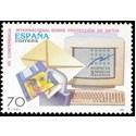 1998 España. Conferencia Internacional Protección Datos (Edif.35