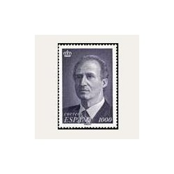 1995 España. S. M. D. Juan Carlos I (Edif.3403)**