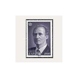 1995 Sellos de España (3403). S. M. D. Juan Carlos I.