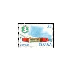 1998 España. Base Antártica Juan Carlos I (Edif.3592)**