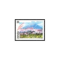 1998 España. Reserva de la Biosfera (Edif.3604)**