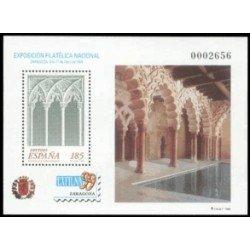 1999 España. Exposición Filatélica Nacional (Edif.3625)**