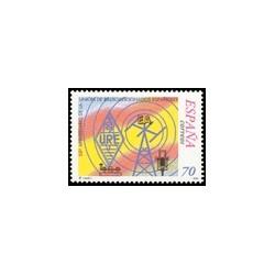 1999 España. Unión de Radioaficionados Españoles (Edif.3626)**