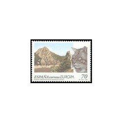 1999 España. Europa, Parques Nacionales (Edif.3628)**