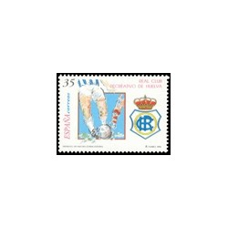 1999 España. Real Club Recreatio de Huelva (Edif.3644)**