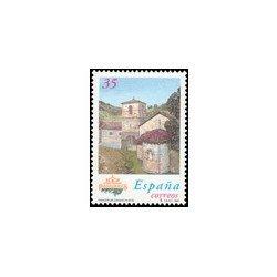 1999 España. Paradores de Turismo (Edif.3650)**