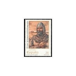 1999 España. IX Cent. de la muerte del Cid Campeador (Edif.3655)