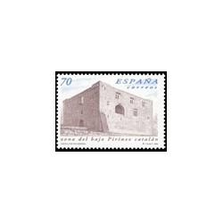 1999 España. Bajo Pirineo Catalán (Edif.3661)**