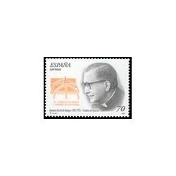 2000. España. José Mª Escribá de Balaguer. (Edif.3721)**
