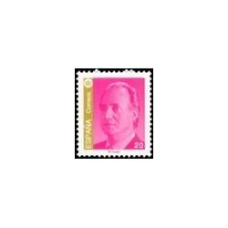 2000. España. S.M Don JUan Carlos I (Edif.3775)**