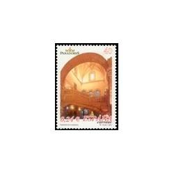 2001 España. Paradores de Turismo (Edif.3782)**