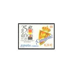 2001 España. Copa de S.M. el Rey de Fútbol (Edif.3805)**