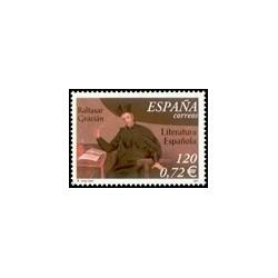 2001 España. Literatura Española (Edif.3808)**