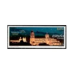 2001 España. Salamanca 2002 (Edif.3813)**