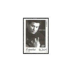 2001 España. Carlos Cano (Edif.3841)**