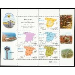 2001 España. Ministerio de Fomento (Edif.3855)**