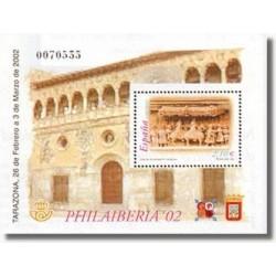 2002 España. FILAIBERIA 2002 (Edif.3881)**