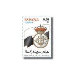 2002 España. Cent. del Real Club Unión (Edif.3887)**