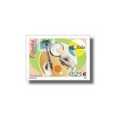 2002 España. Día del Sello (Edif.3888)**