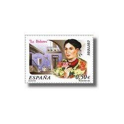 2002 España. La Dolores (Edif.3905)**