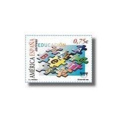 2002 España. América UPAEP (Edif.3933)**