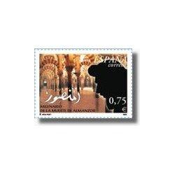 2002 España. Milenario de la Muerte de Almanzor (Edif.3934)**