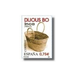 2002 España. Dijous Bo (Edif.3935)**