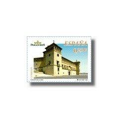 2002 España. Paradores (Edif.3942)**