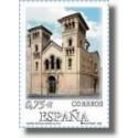 2002 España. Iglesia de San Jorge (Edif.3951)**