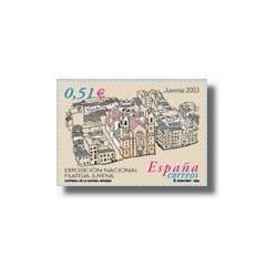 Sellos de España 2003. JUVENIA 2003 (Edifil 3961)**