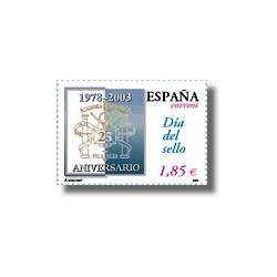Sellos de España 2003. Día del Sello. (Edifil 3980)**