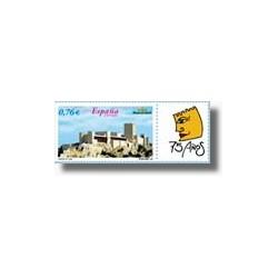 Sellos de España 2003. Paradores de Turismo. (Edifil 3999)**