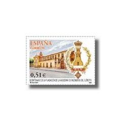 Sellos de España 2003. Academia de Ingenieros del Ejército. (Edif.4019)**